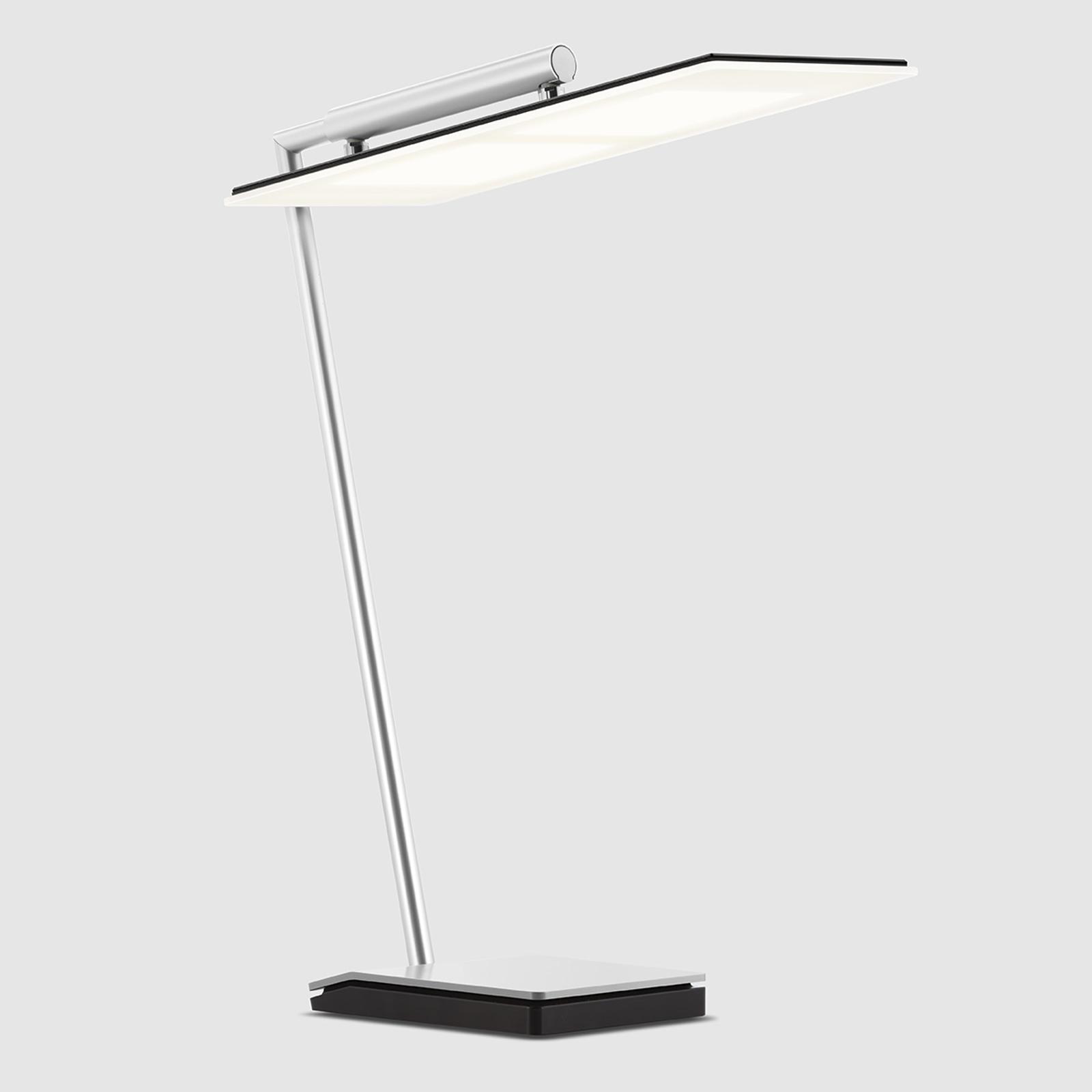OMLED One d2 - bureaulamp met OLEDs zwart