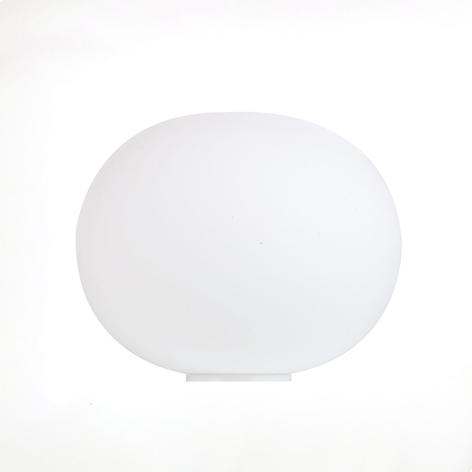 Kulerund GLO-BALL bordlampe