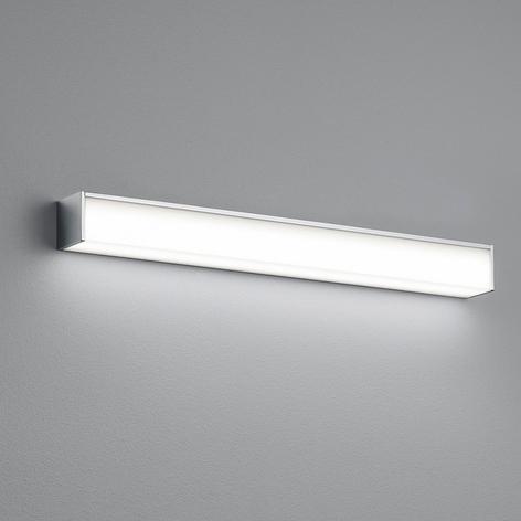 Helestra Nok LED-Spiegelleuchte in eckiger Form