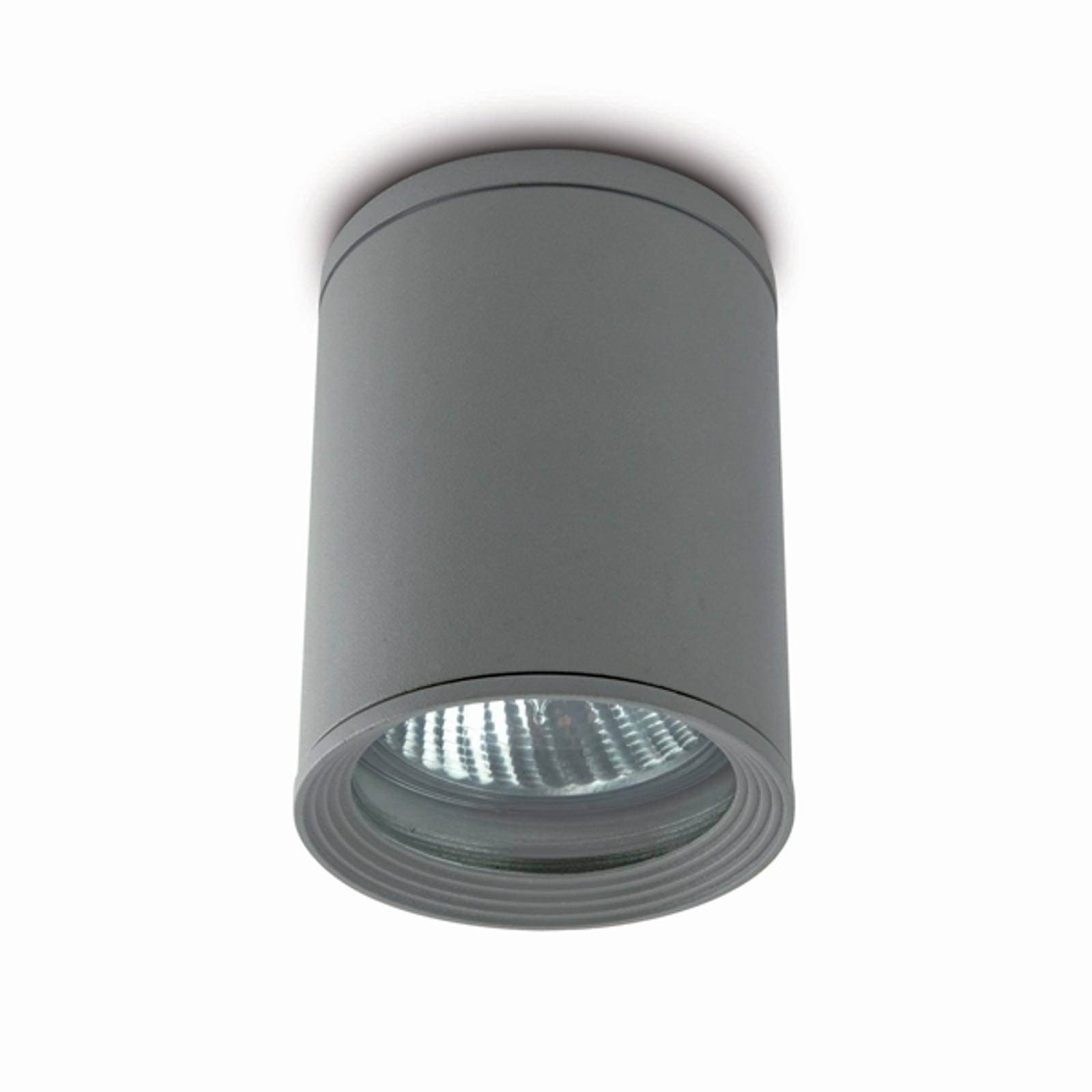 Wysokiej klasy zewnętrzna lampa sufitowa Tasa