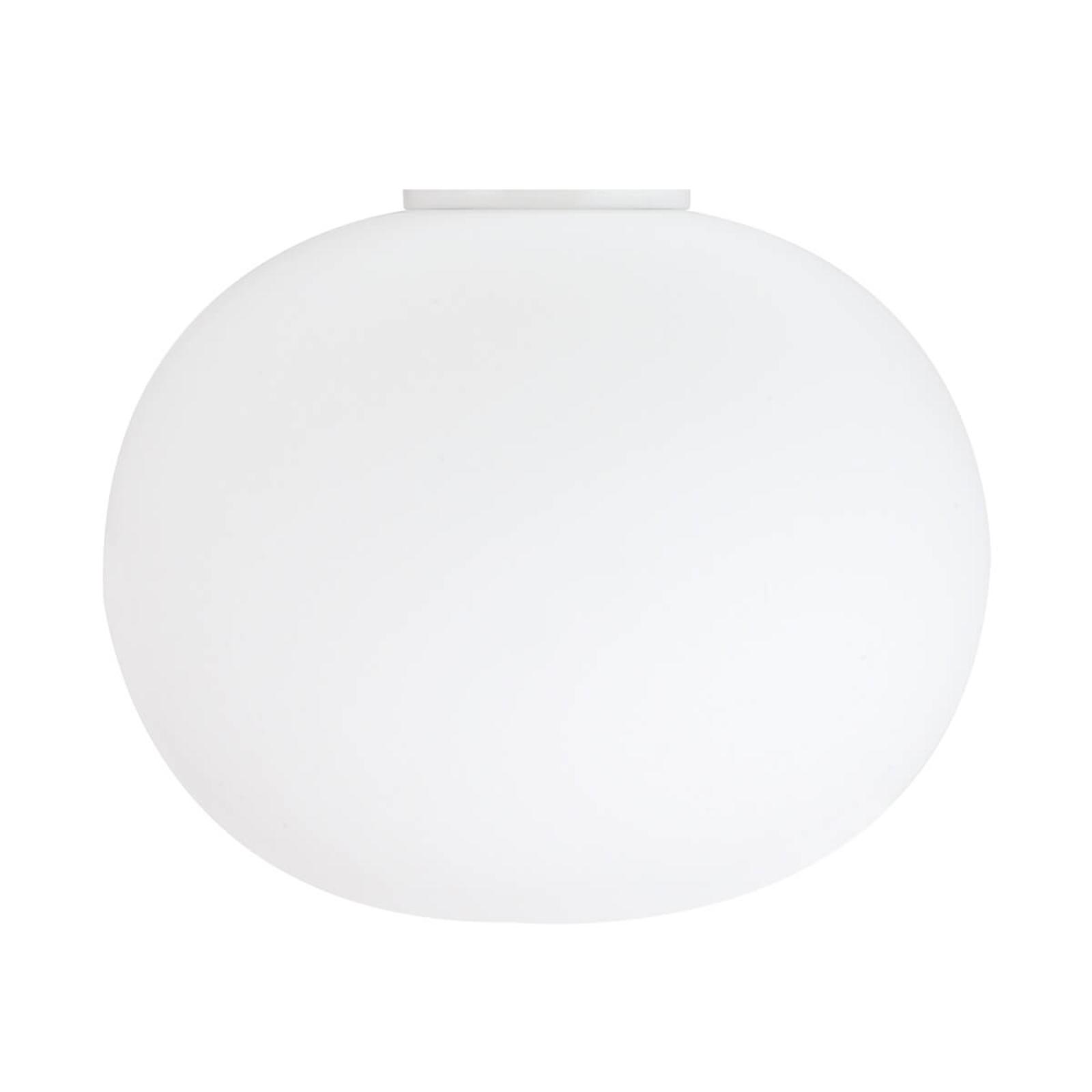 FLOS Glo-Ball - kugelrunde Deckenleuchte 33 cm