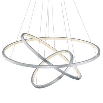 Trio WiZ Aaron suspension LED