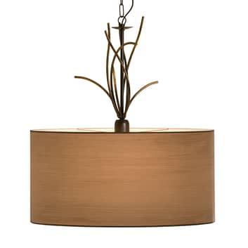 Menzel Living Oval - dekorative Hängeleuchte