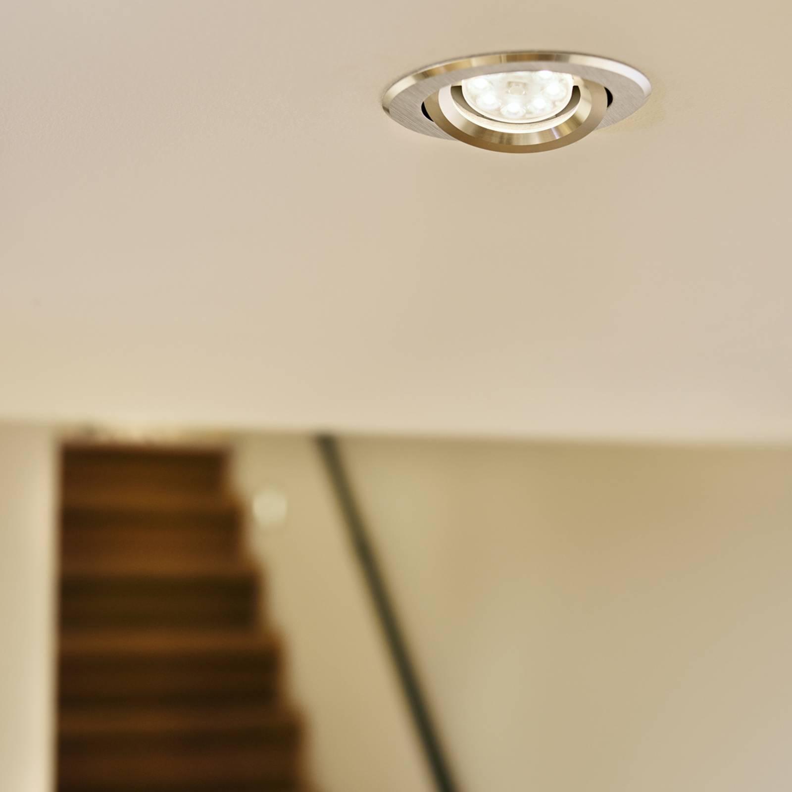 Riflettore a LED BT GU5,3 3W 827 36°