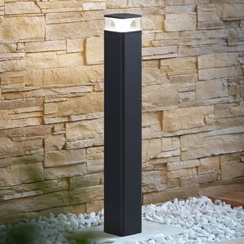 LED tuinpadverlichting Lidia van aluminium