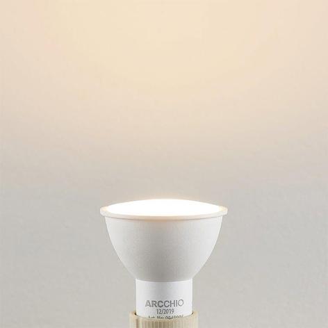 LED bodové světlo GU10 7W 3 000K 120°