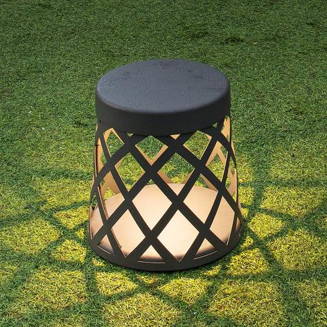 Shadow - dekorativní LED venkovní svítidlo, IP65