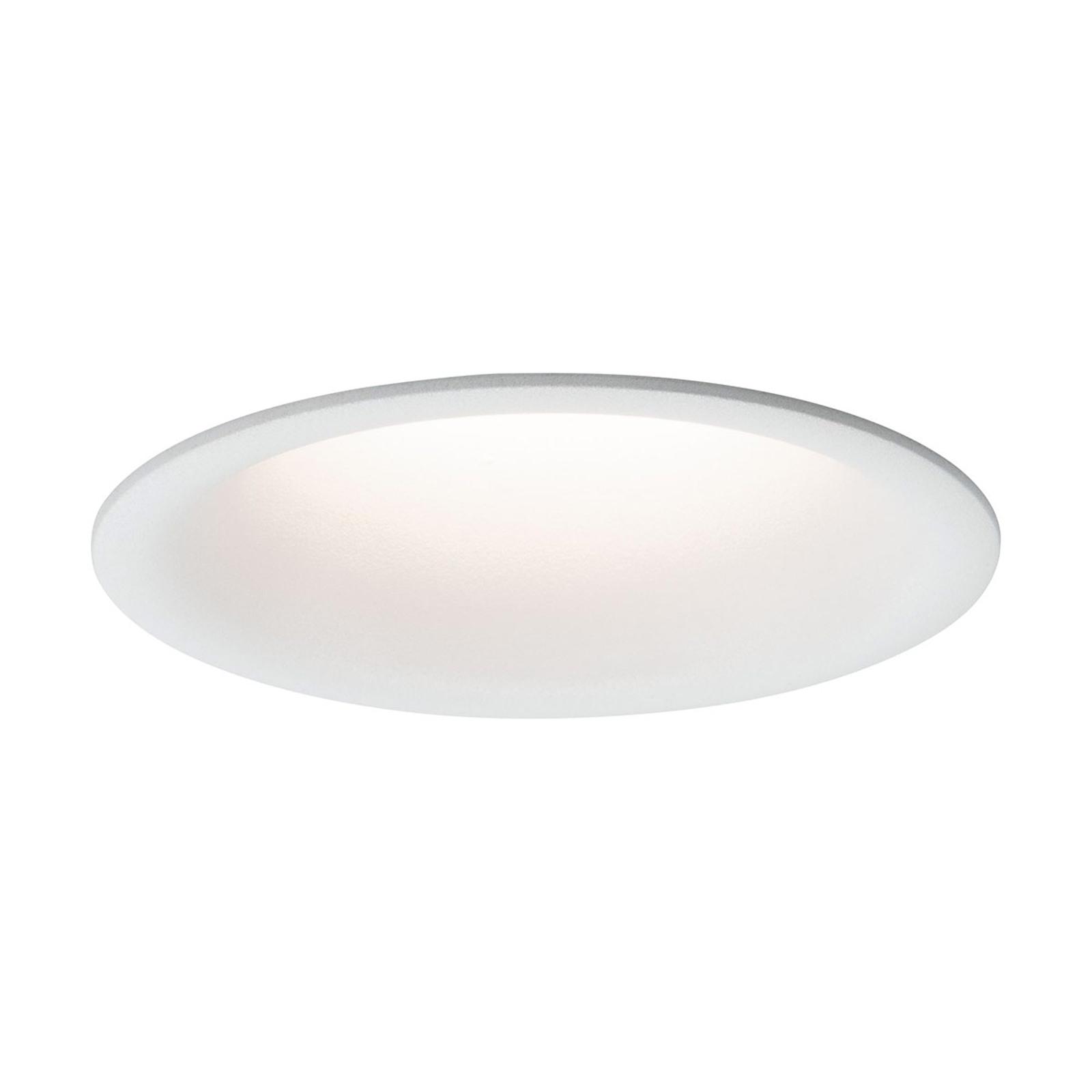 Paulmann Einbaulampe Cymbal