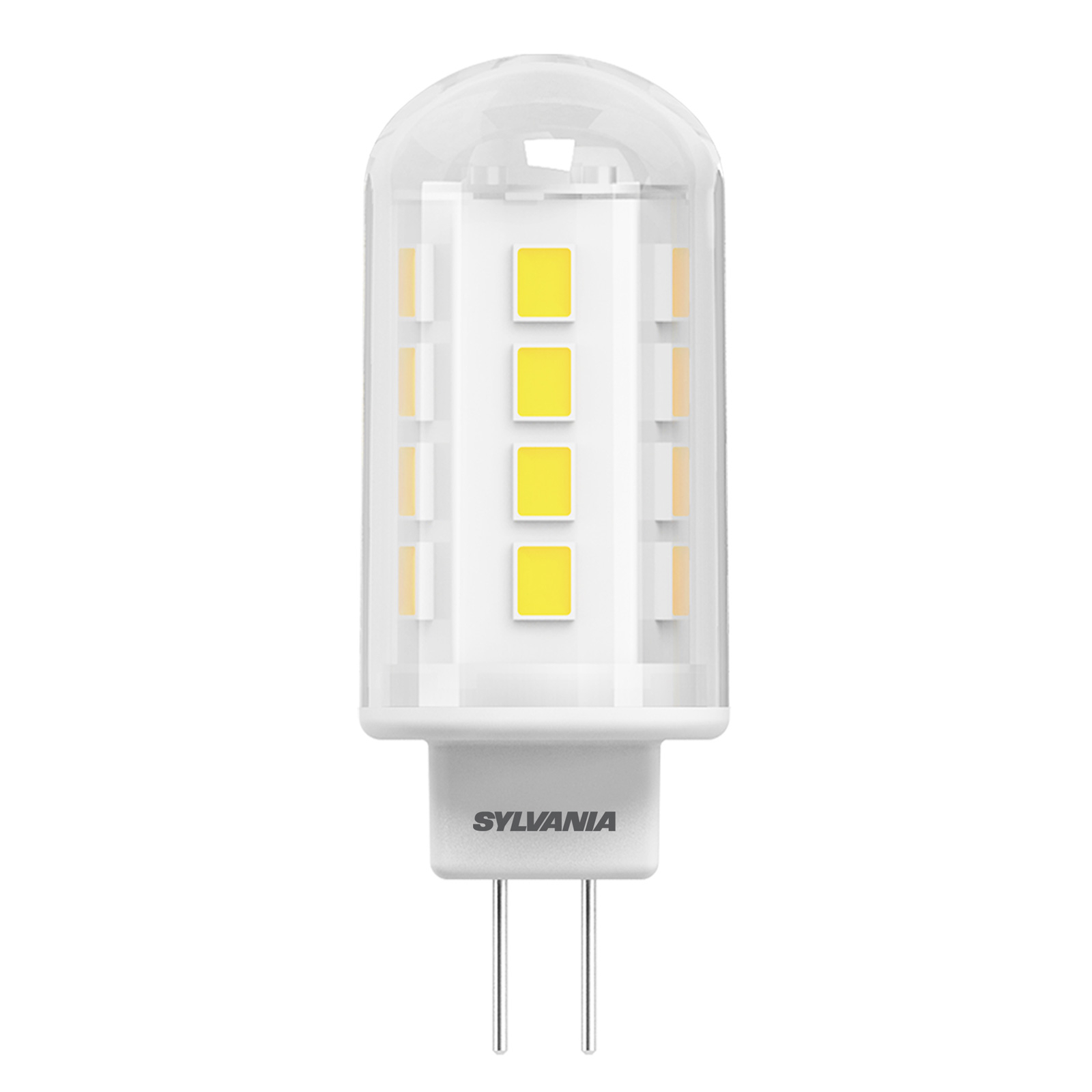 Żarówka sztyft LED ToLEDo G4 2,2W ciepła biel