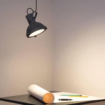 Nemo Projecteur 165 lámpara colgante, giratoria