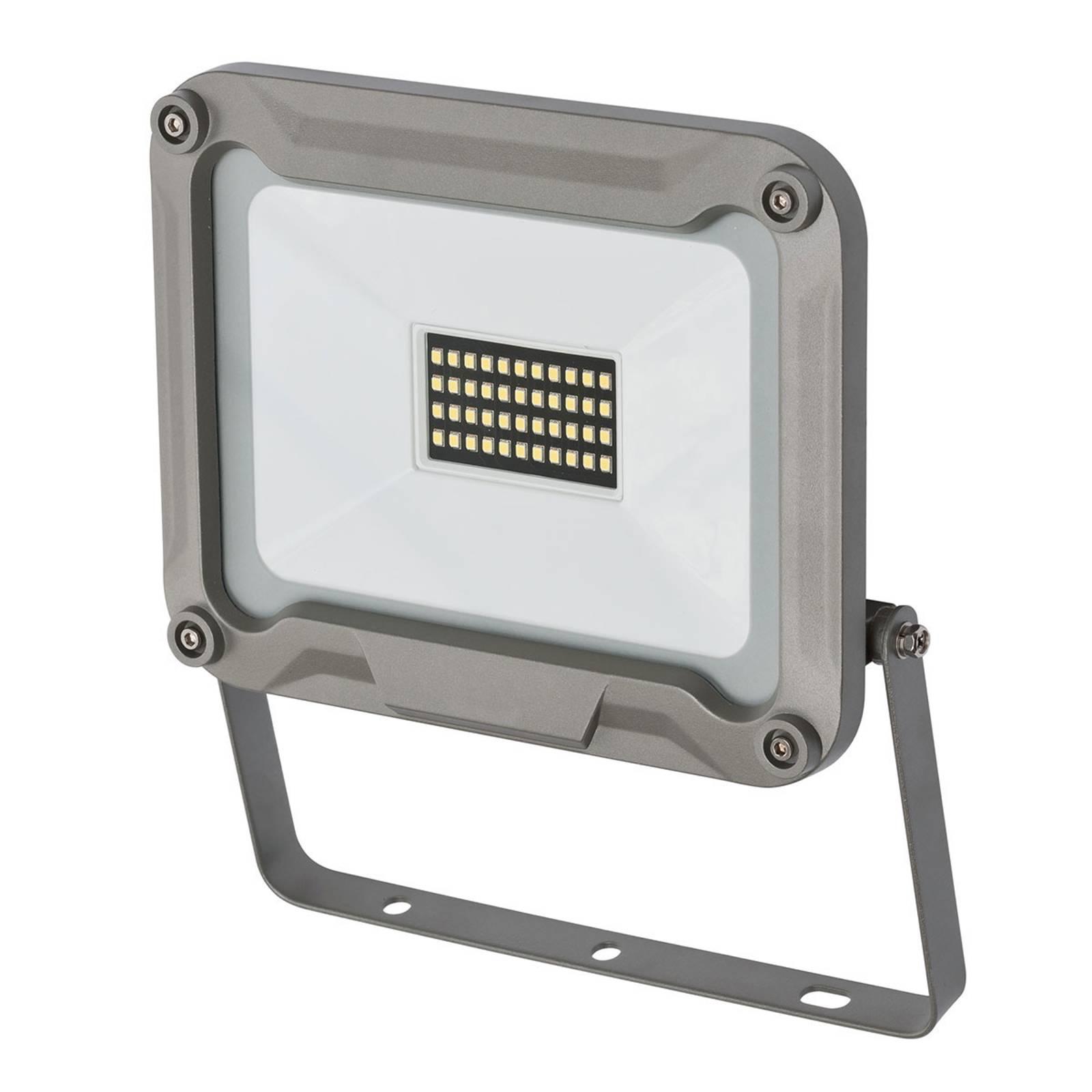 LED buitenspot Jaro voor de montage IP65 30W