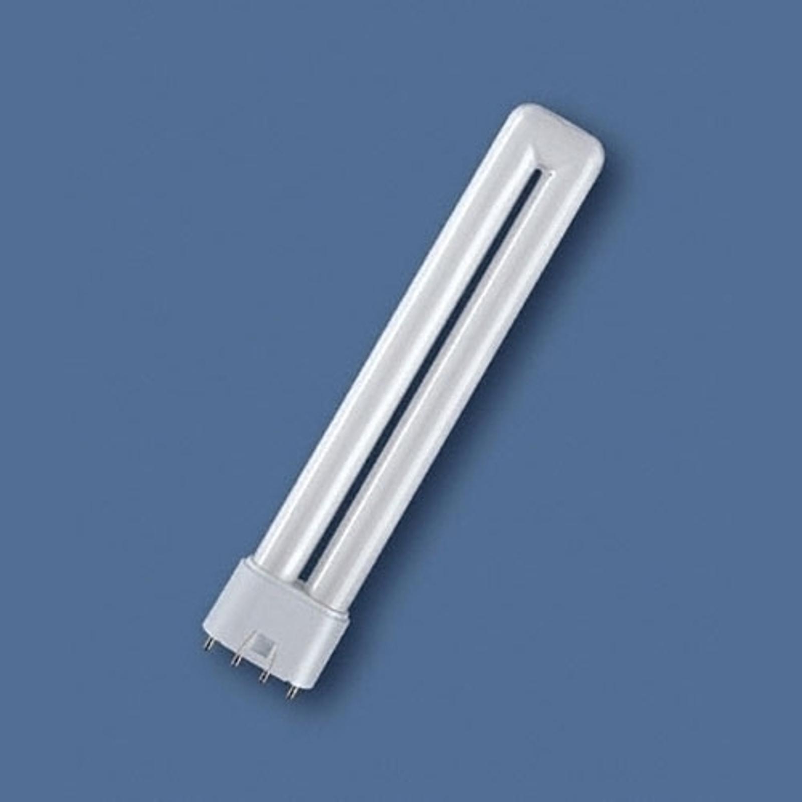 2G11 55W 827 Dulux L fluorescente compatta