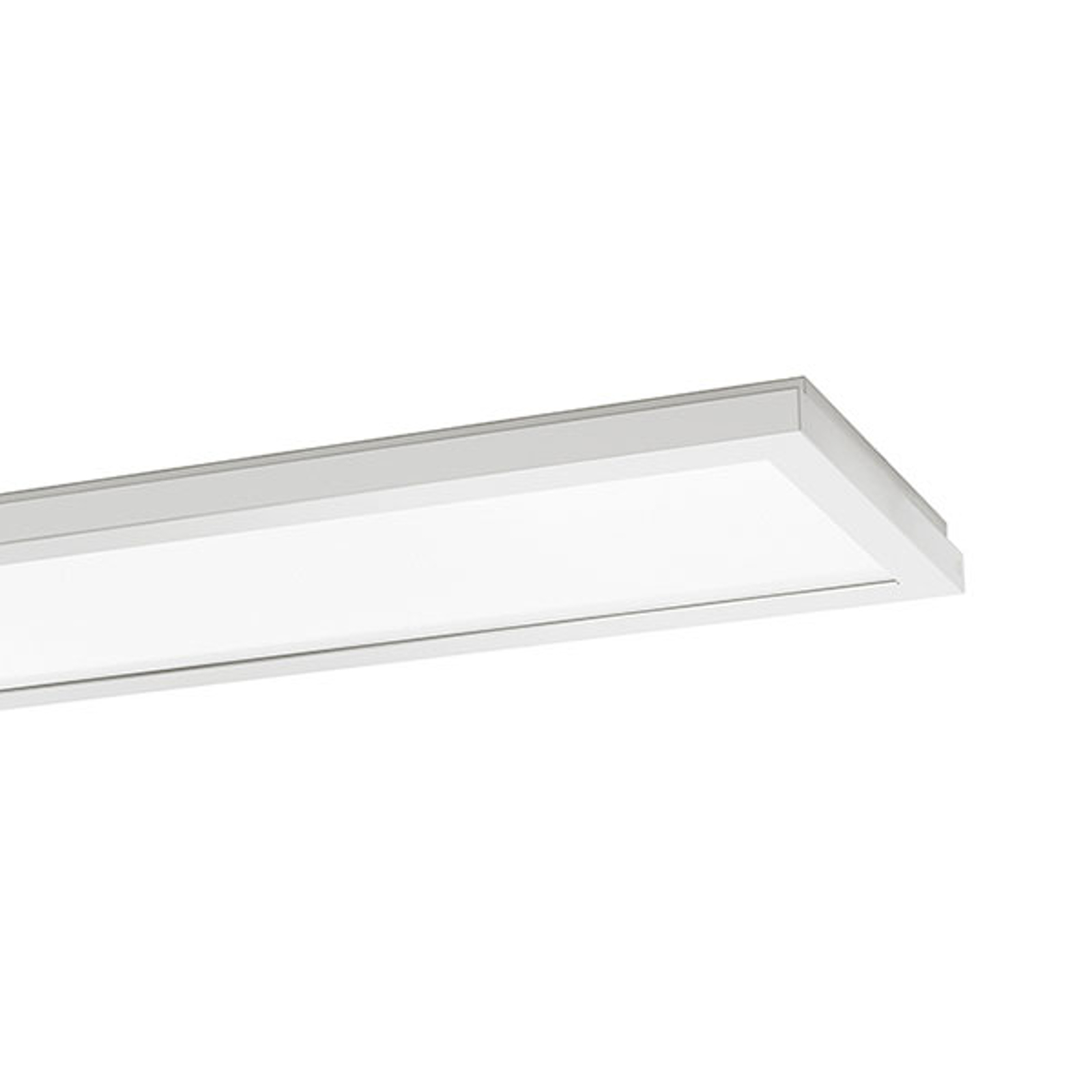 Plafondlamp SL630AB DALI+Touch 157cm wit 4.000K