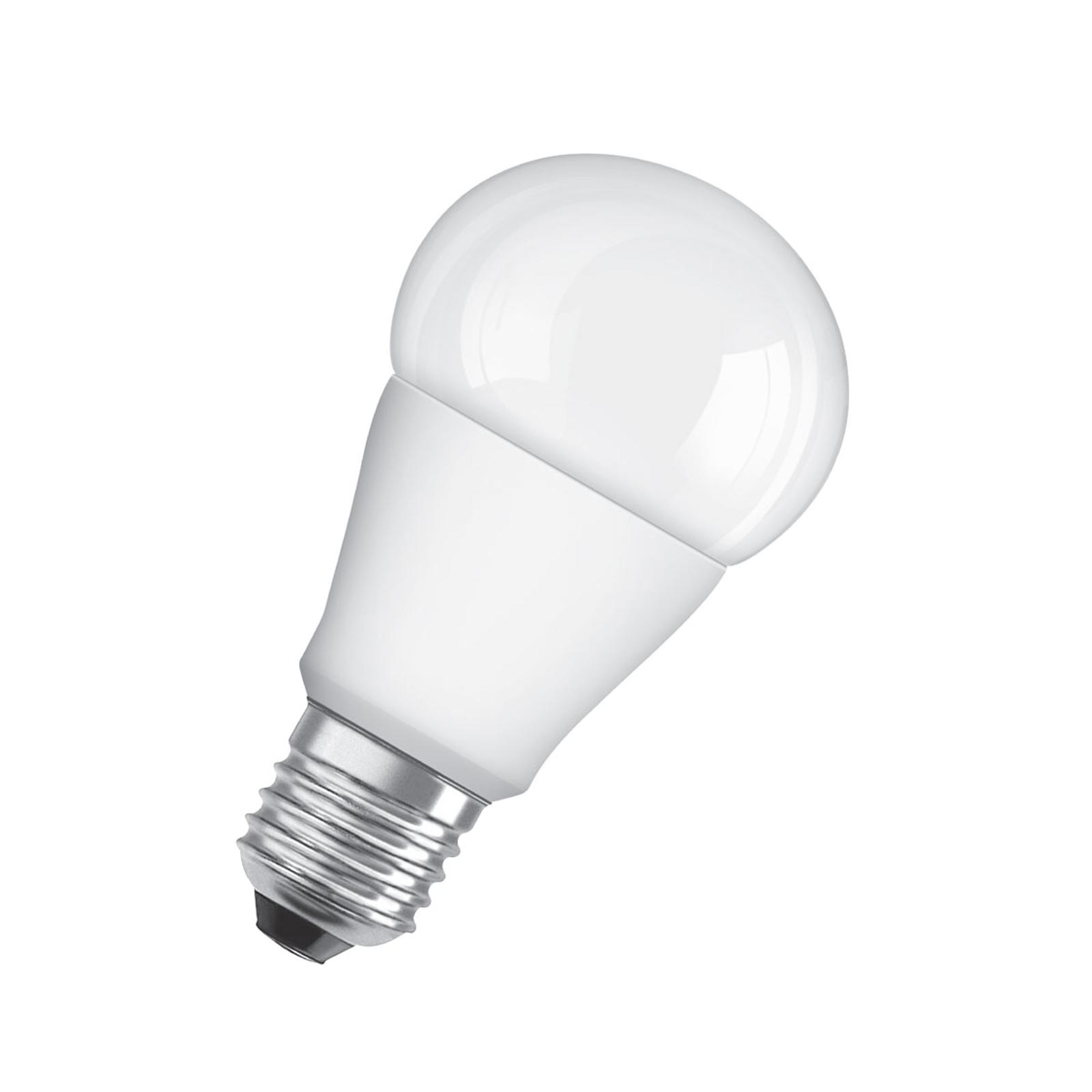 E27 9W 827 LED-lampa Star i glödlampsform