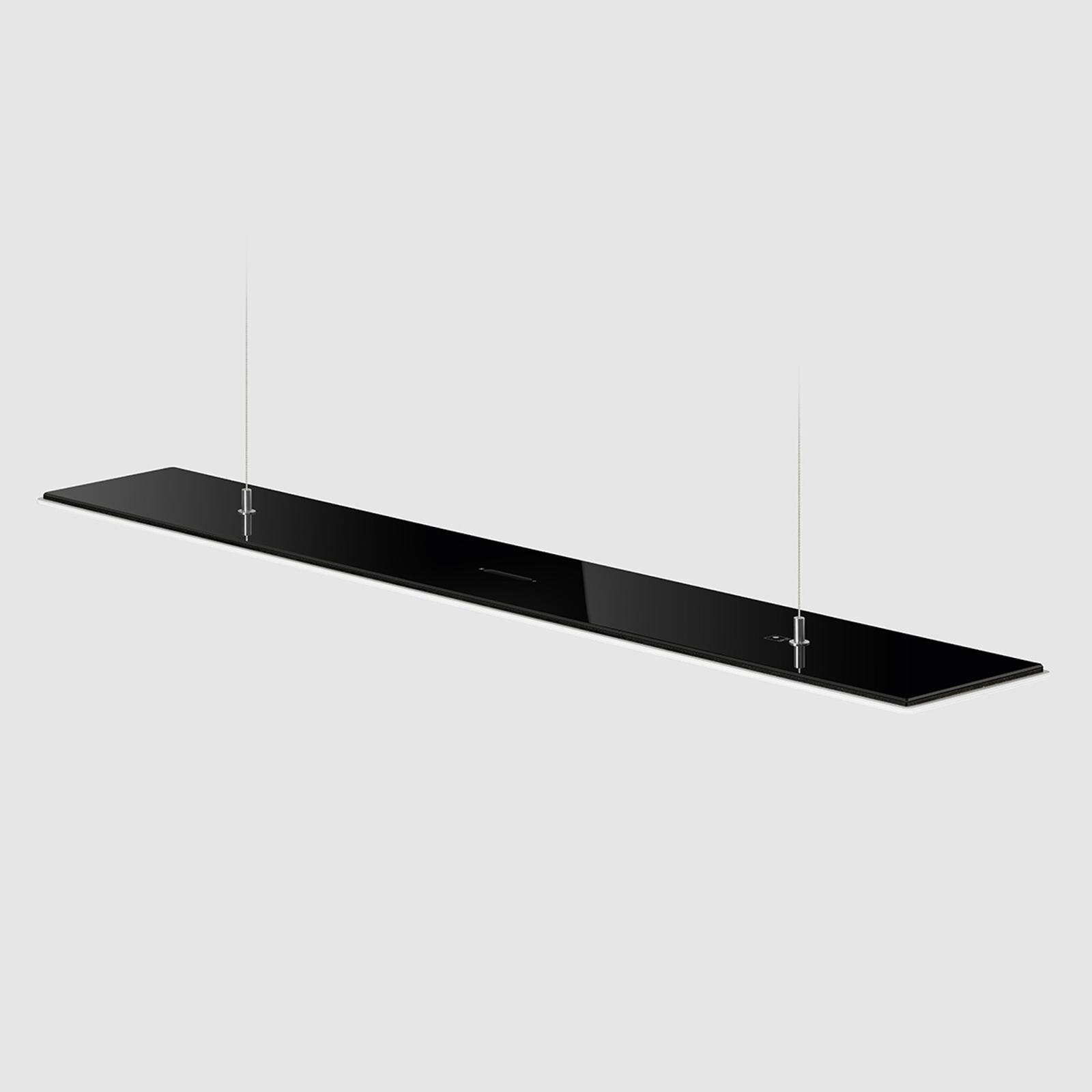 OLED-Hängelampe OMLED One s5L - schwarz