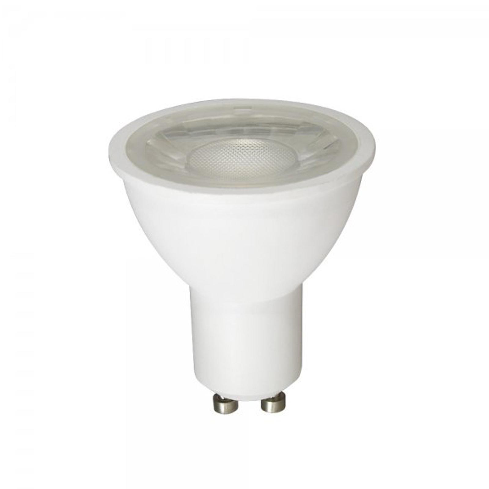 LED-heijastinlamppu HELSO, GU10 6W 830