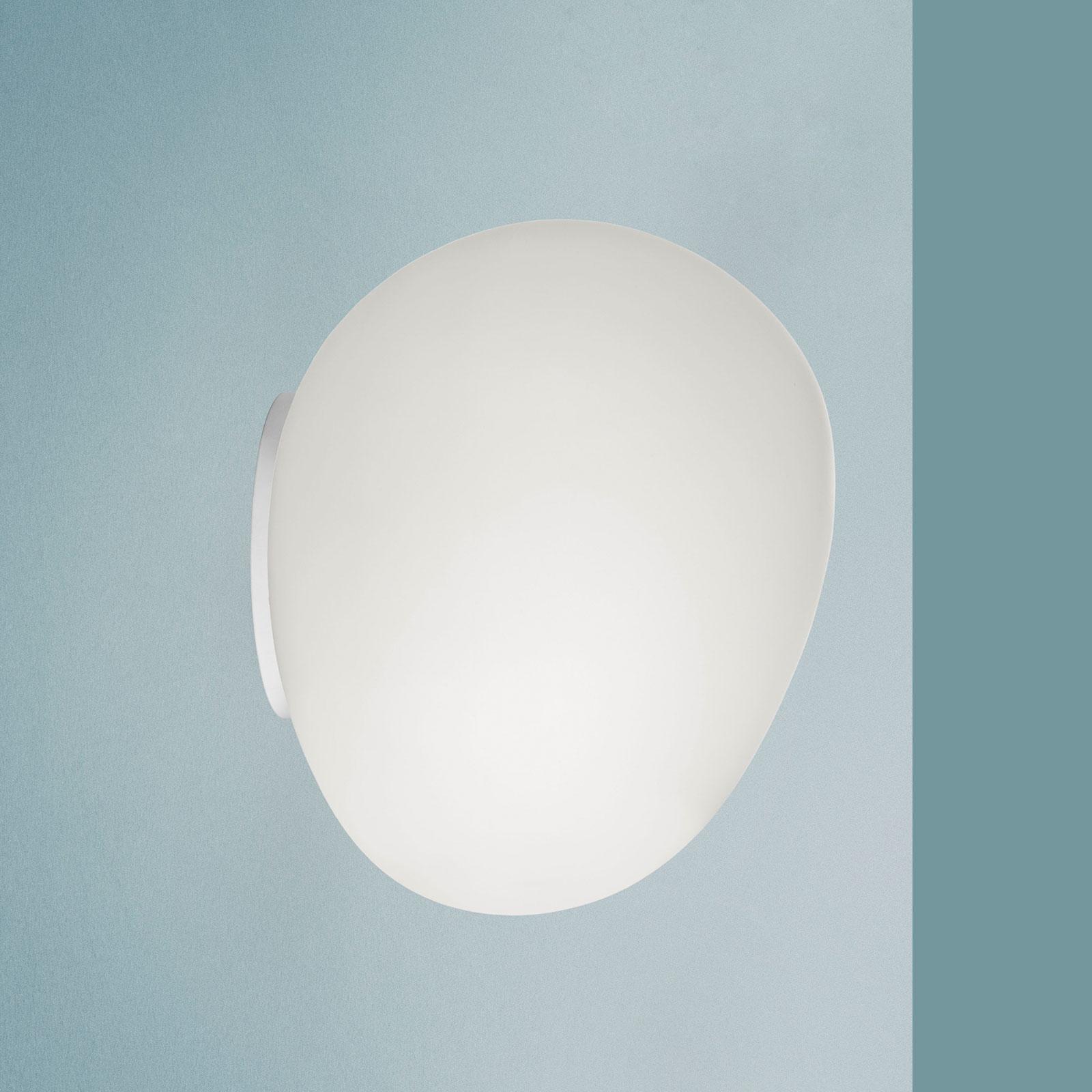 Foscarini Gregg MIDI udendørs LED-væglampe