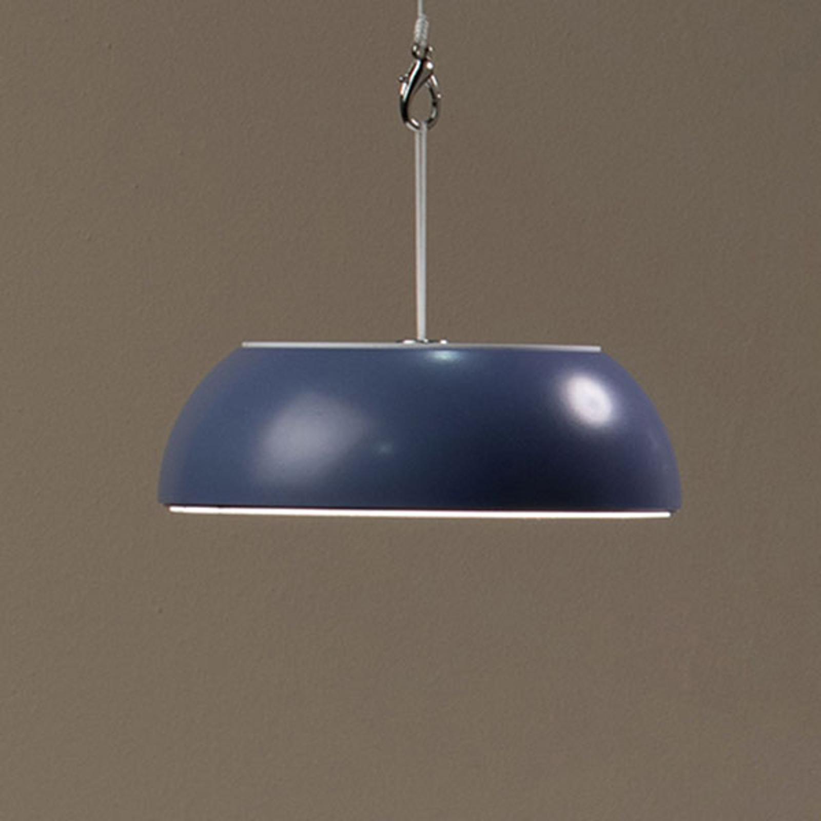 Axolight Float LED-riippuvalaisin, malva