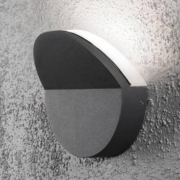 Matera - kinkiet zewnętrzny LED świecący w górę
