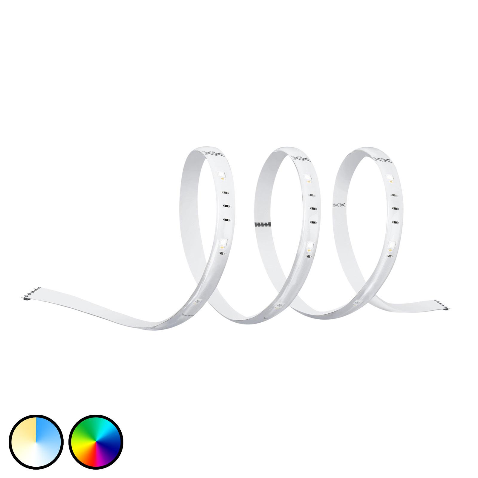 LEDVANCE SMART+ ZigBee Flex LED-nauha, perussarja
