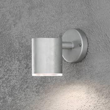 Ull LED udendørs væglampe med 1 lyskilde