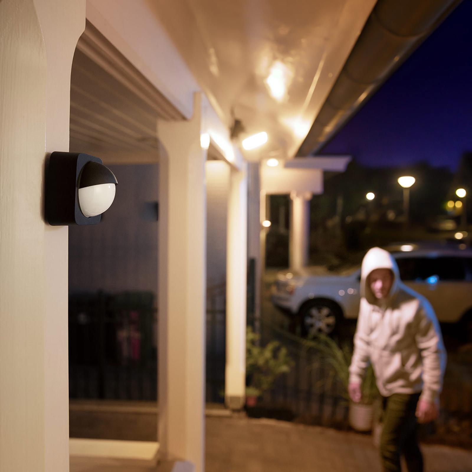 Philips Hue Outdoor Sensor bevegelsessensor