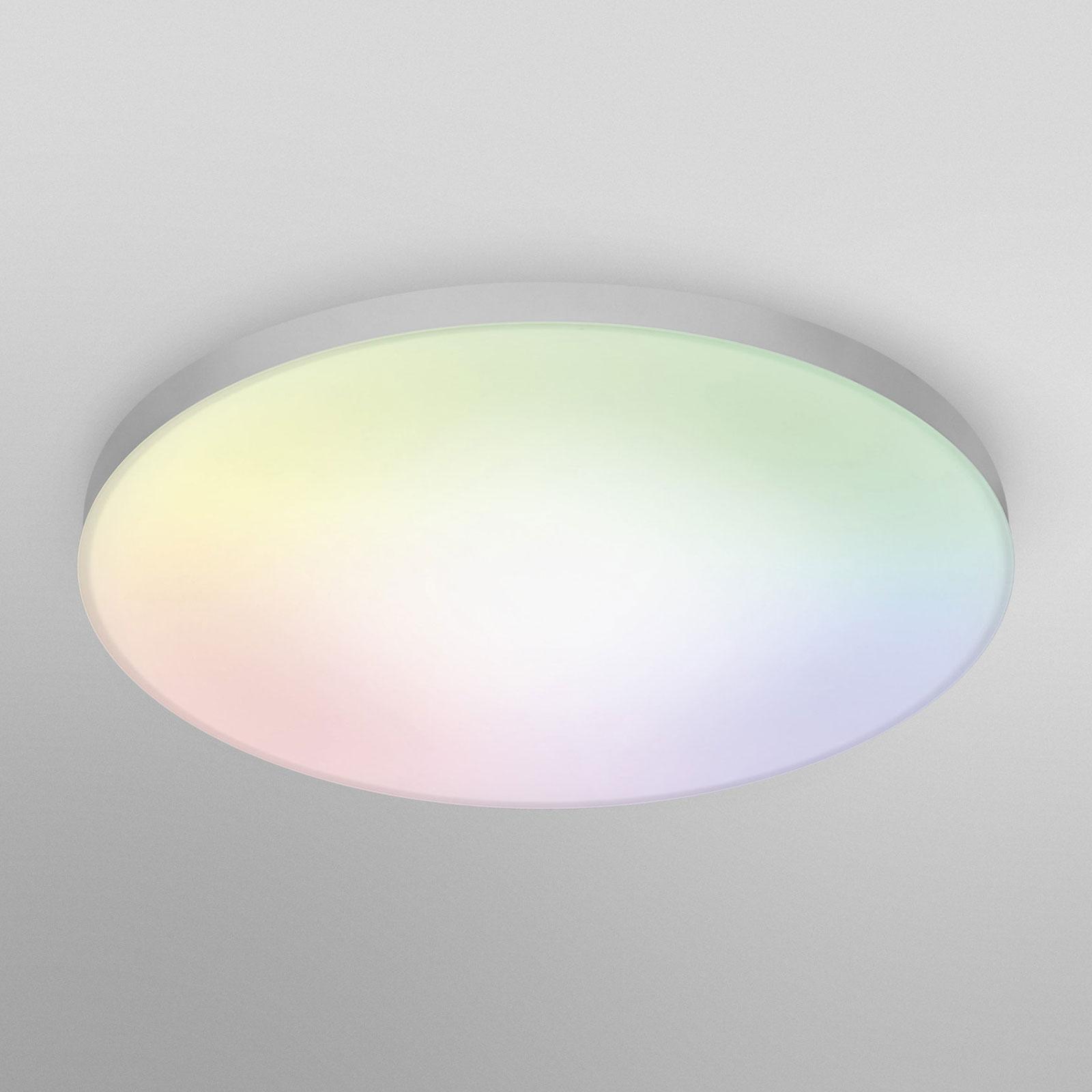 LEDVANCE SMART+ WiFi Planon panel LED RGBW Ø30cm