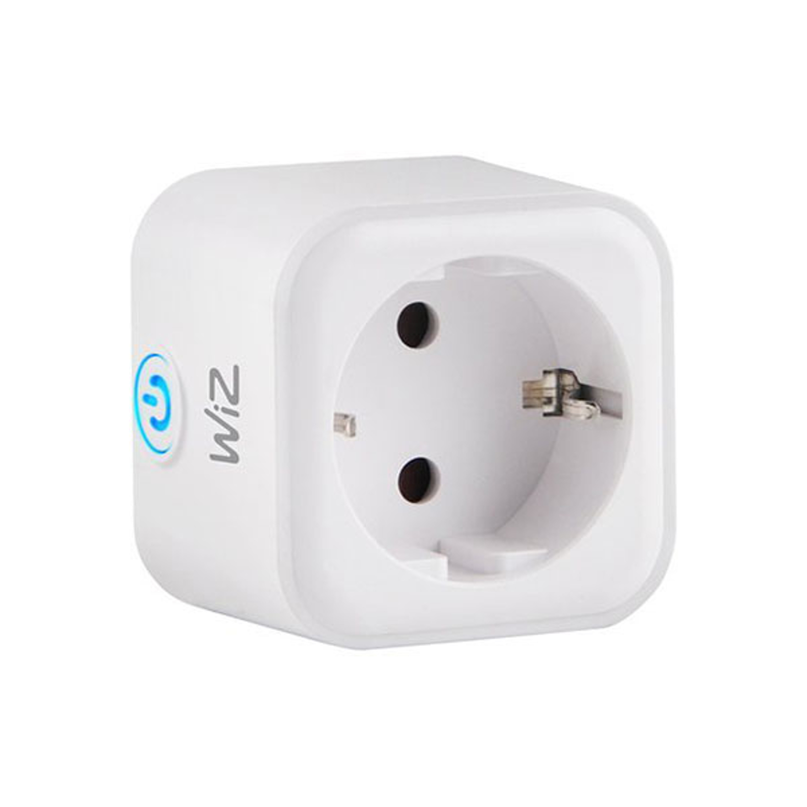 WiZ Smart Plug uttag