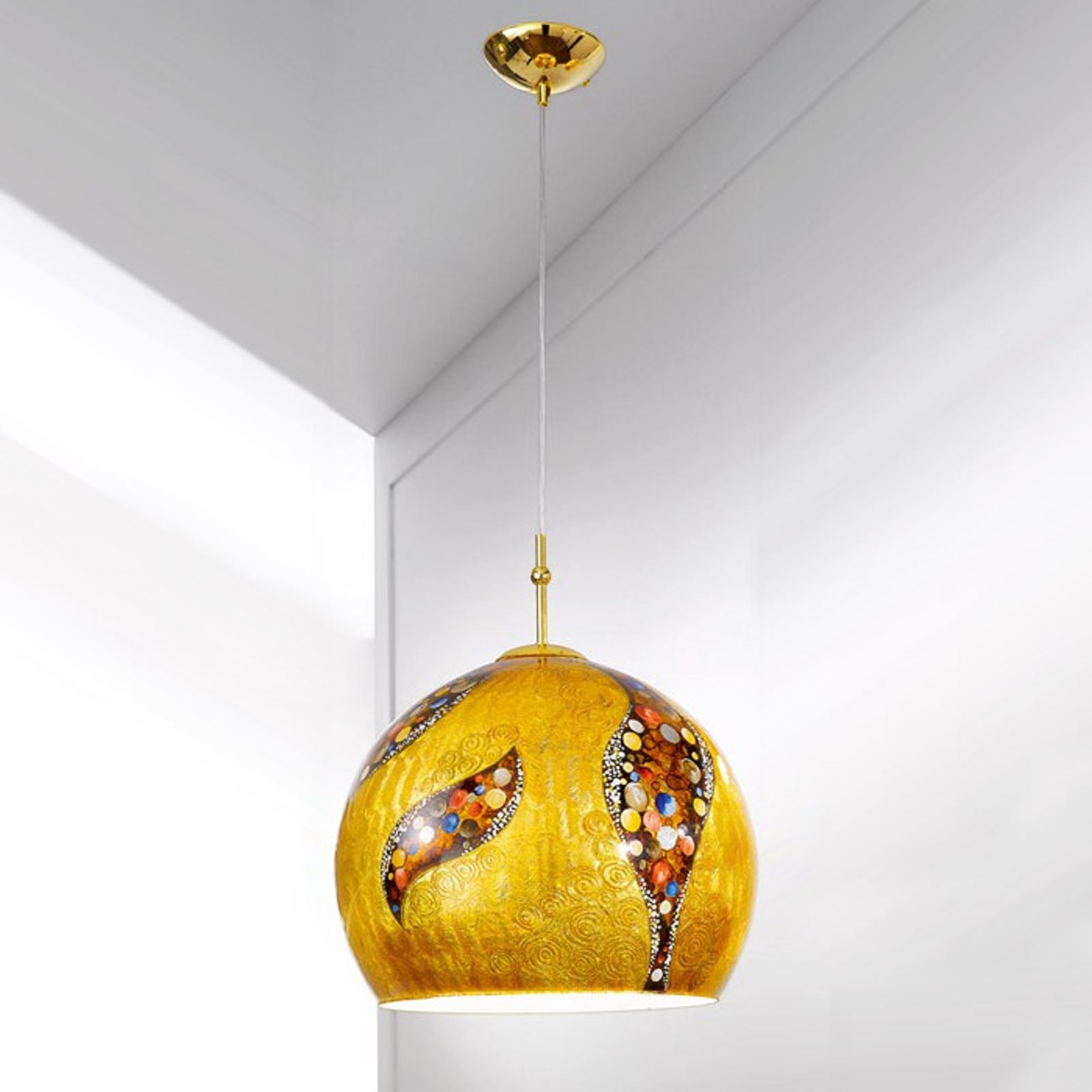 KOLARZ Leona Kiss - suspension 40cm, à 1 lampe