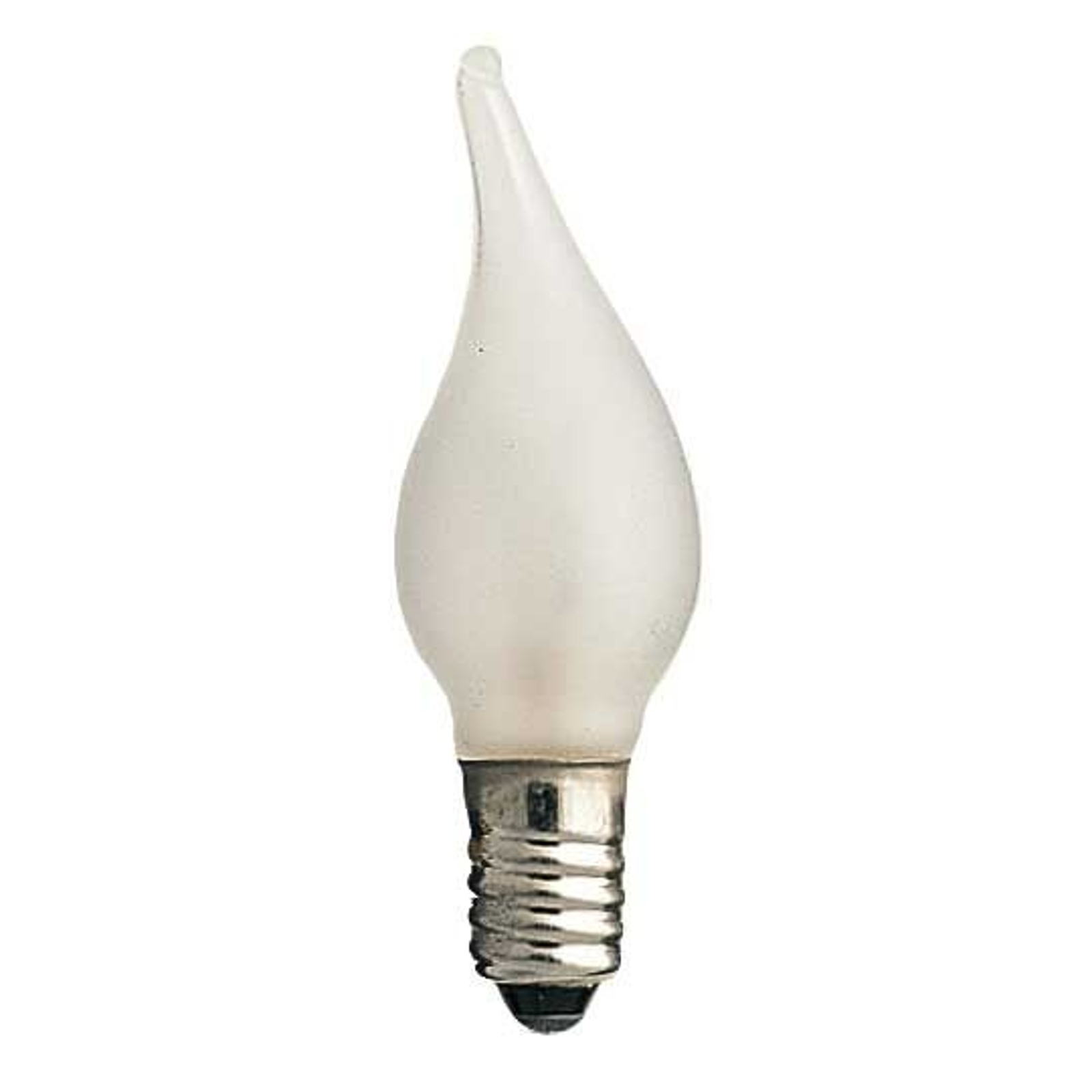 E10 3W 55V Ersatzlampen 3er Pack Windstoß