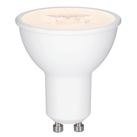 Paulmann LED-Reflektor GU10 6,5W 2.700K 3-Step-dim