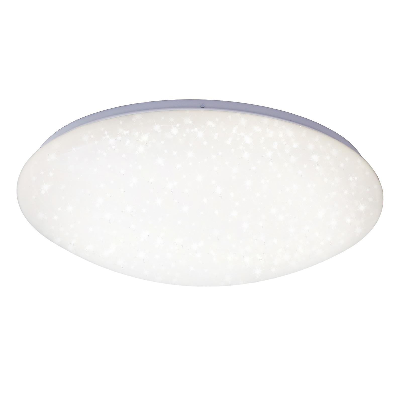 LED-taklampe 3226-016 stjernehimmel-effekt 49 cm