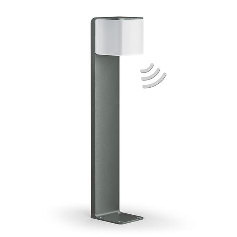 STEINEL GL 80 iHF Cubo lampione con sensore