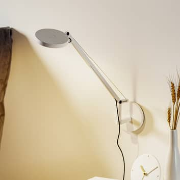Artemide Demetra Micro seinävalaisin valkoinen