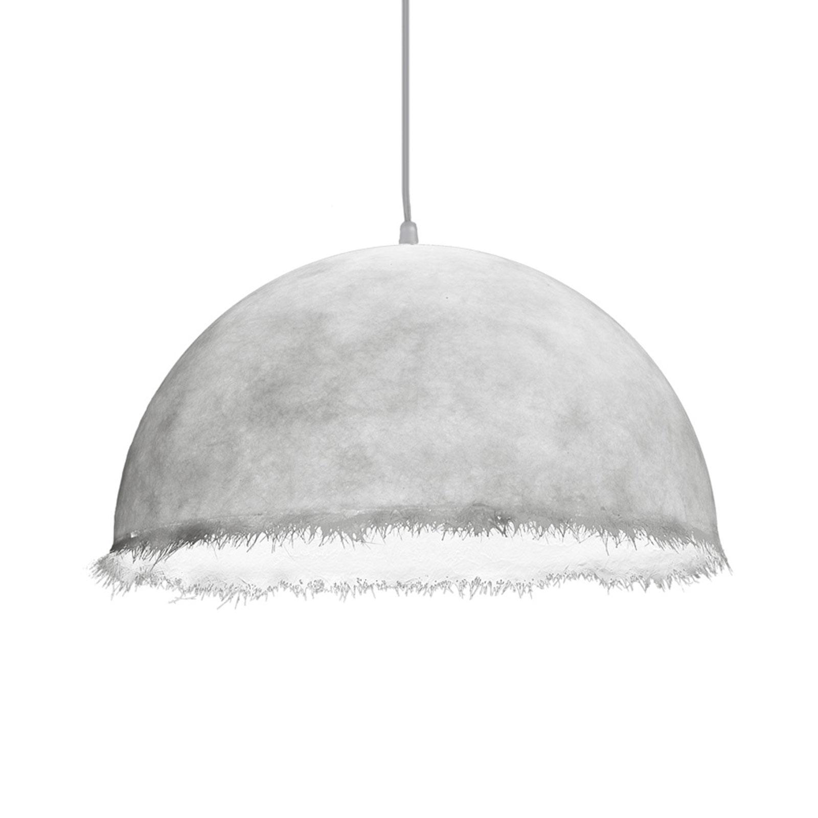 Karman Plancton - udendørs LED-hængelampe, Ø 45 cm