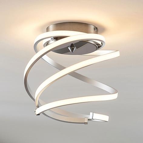 Lámpara de techo LED Haniya, atenuable