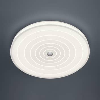BANKAMP Mandala LED plafoniera a cerchi