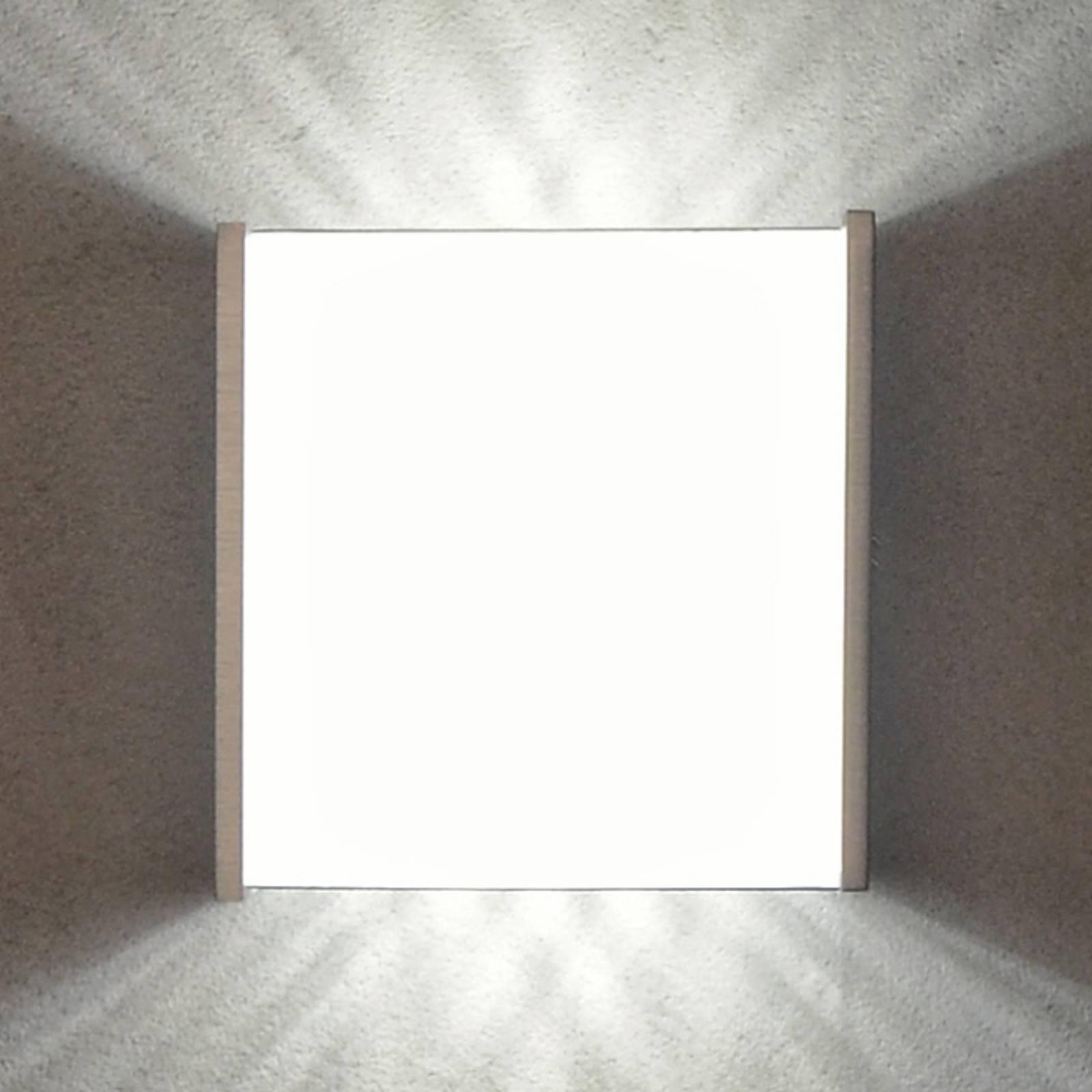 Applique LED Box