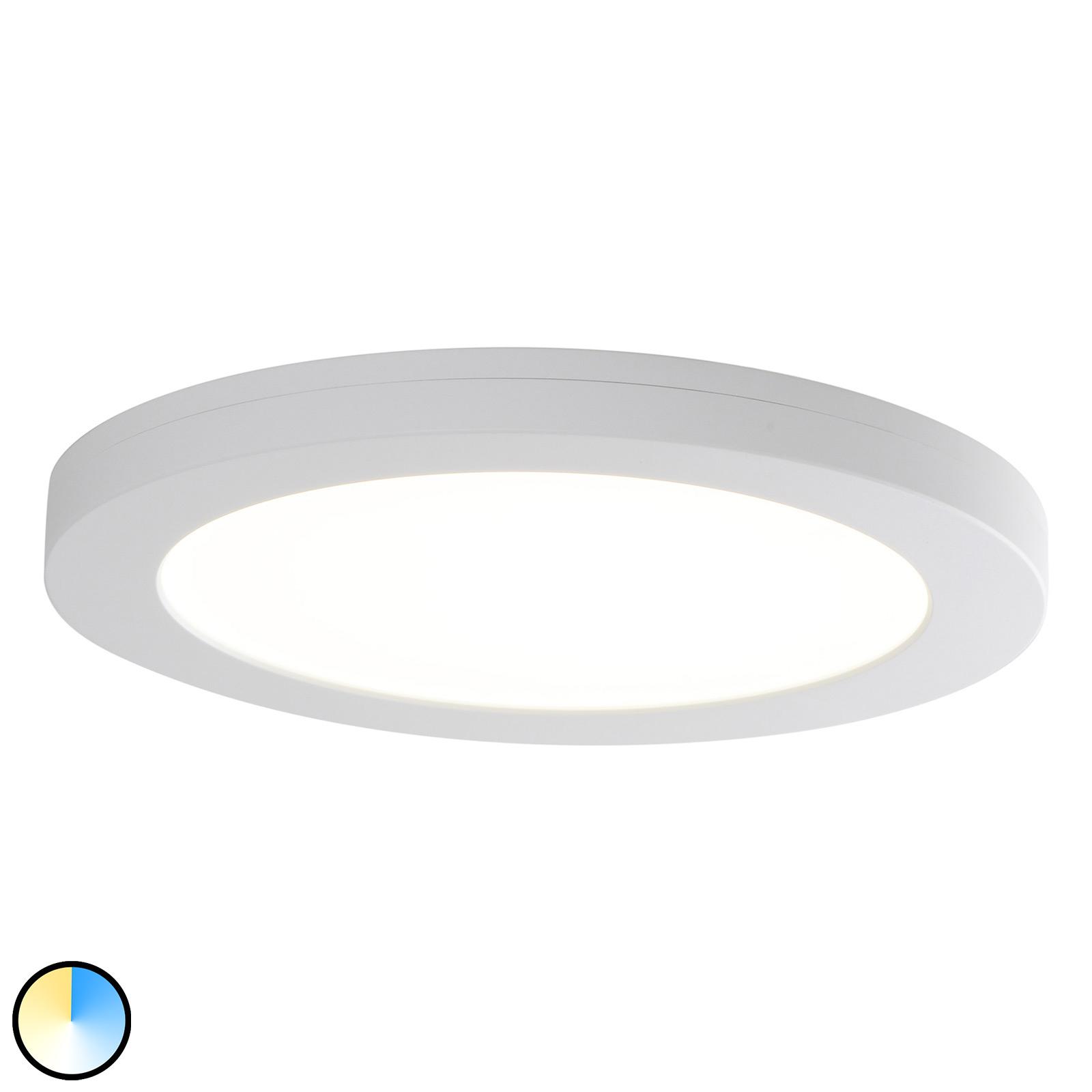 LED plafondlamp Bonus doorsnede 22,5 cm