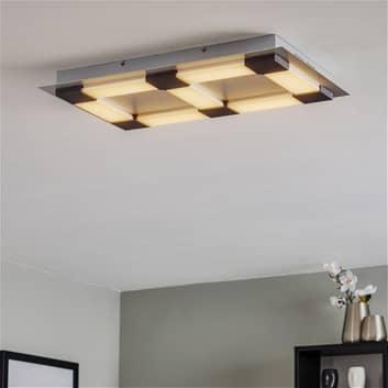 Bopp Plain plafón LED 60x36cm inteligente