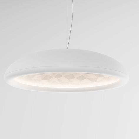 Rotaliana Febo H1 lámpara colgante LED blanco mate
