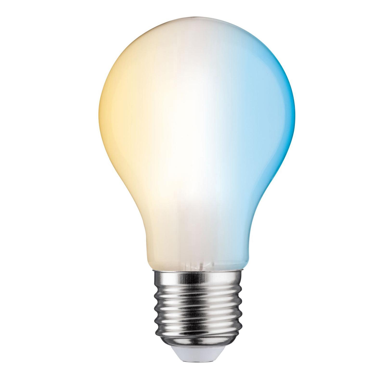 Paulmann ampoule LED E27 4,7W ZigBee Tunable White