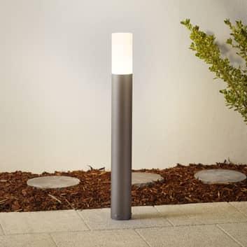 Słupek oświetleniowy LED 2277, antracytowy