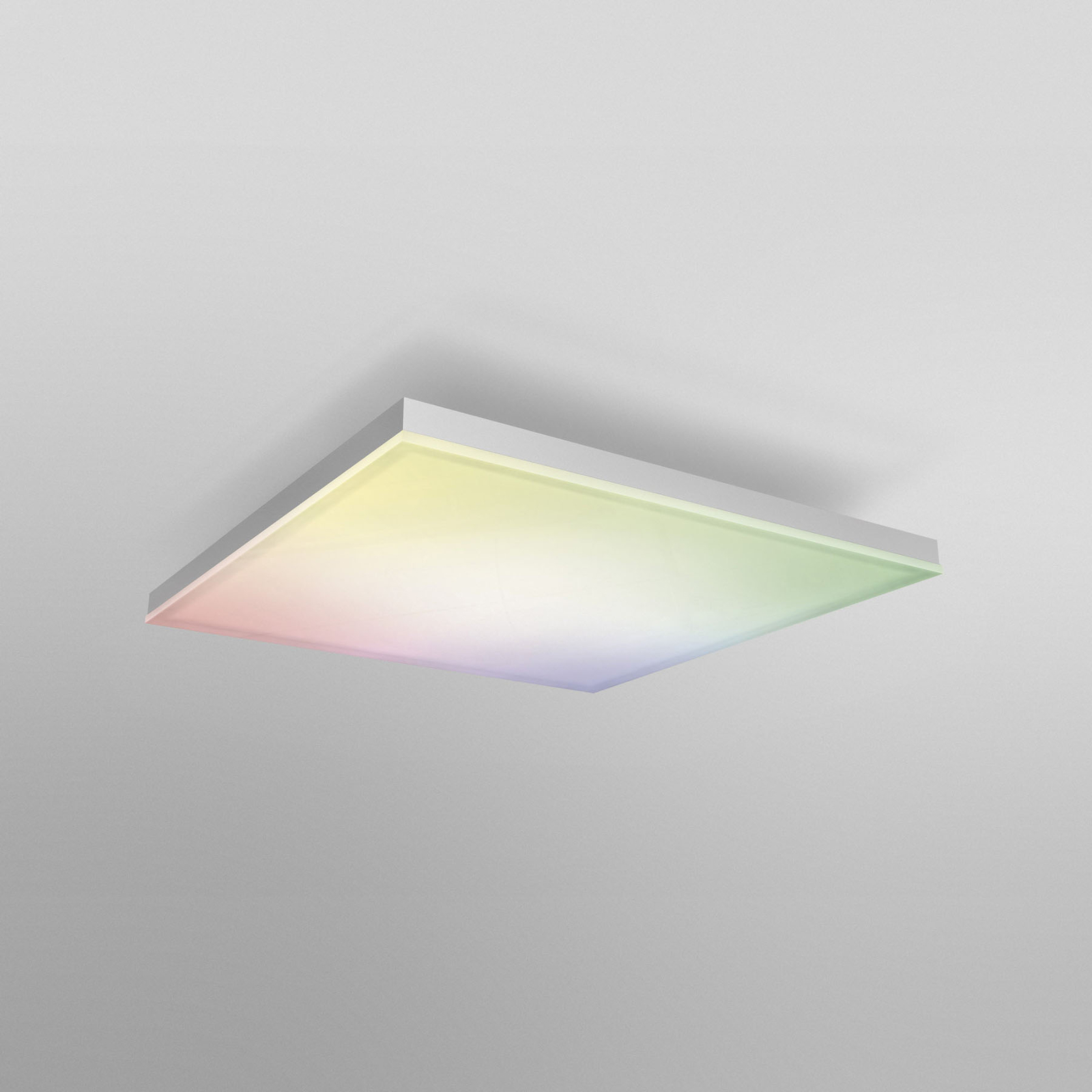 LEDVANCE SMART+ WiFi Planon LED-panel RGBW 30x30cm