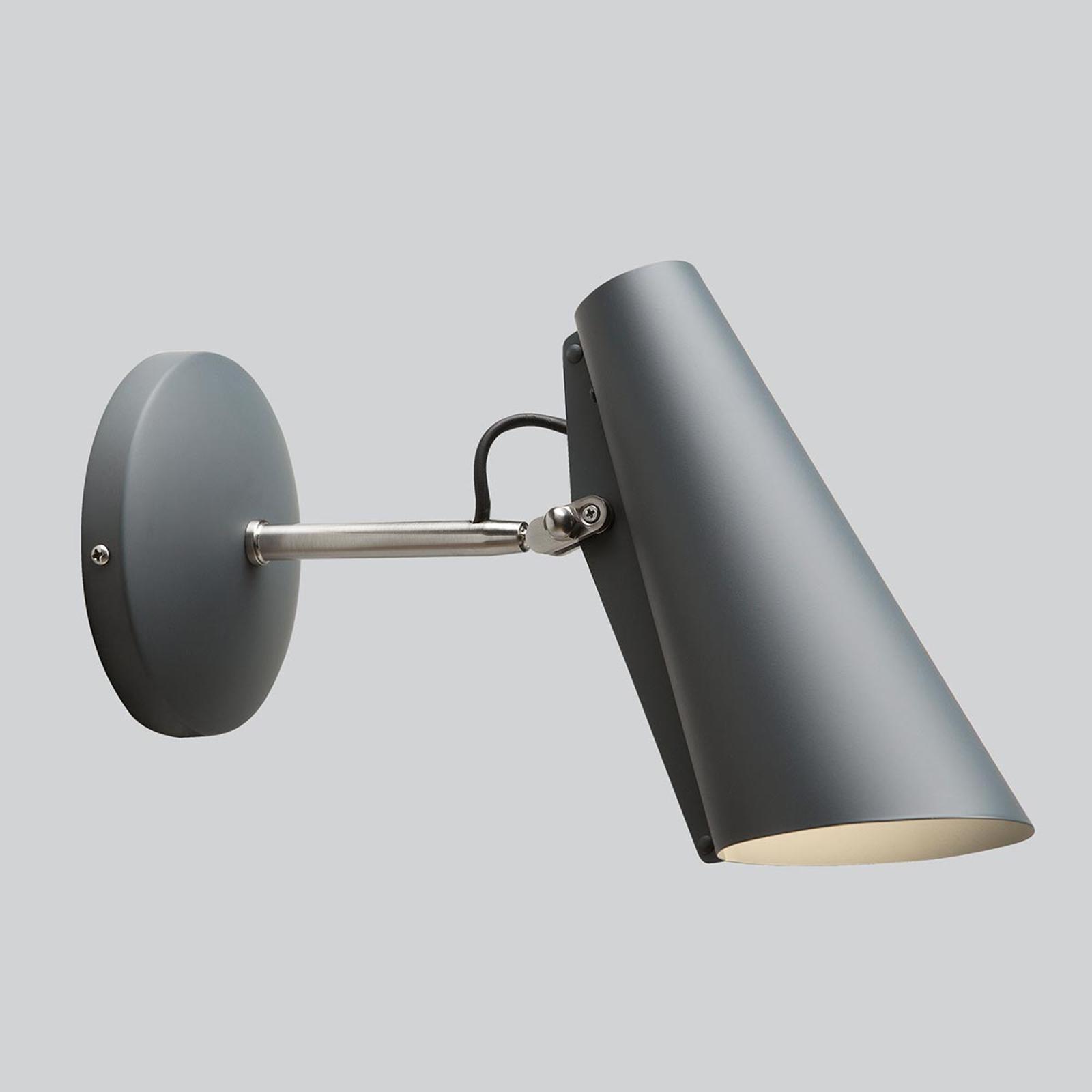 Northern Birdy - wandlamp met stekker, 31,5 cm