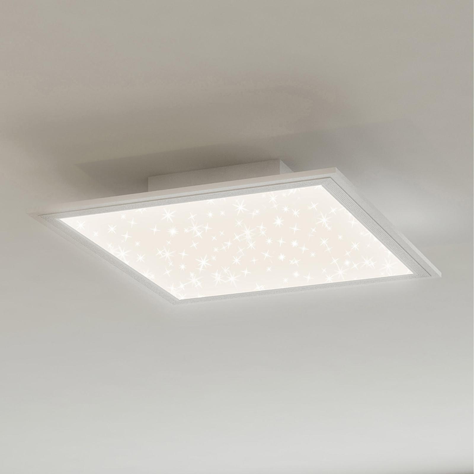 Panel LED gwieździste niebo 7390, 29 x 29 cm