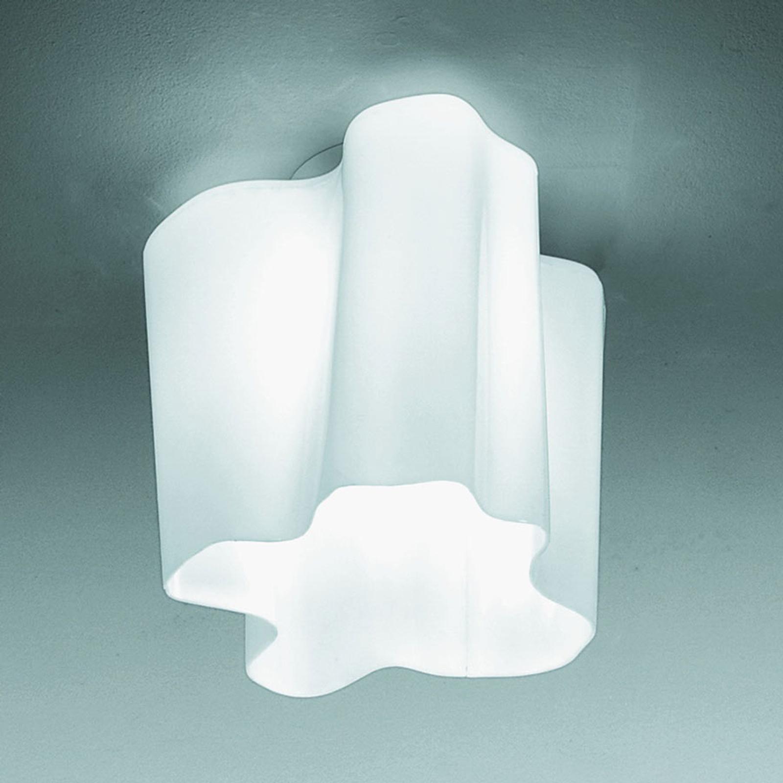 Artemide Logico Micro taklampe 18 x 18 cm