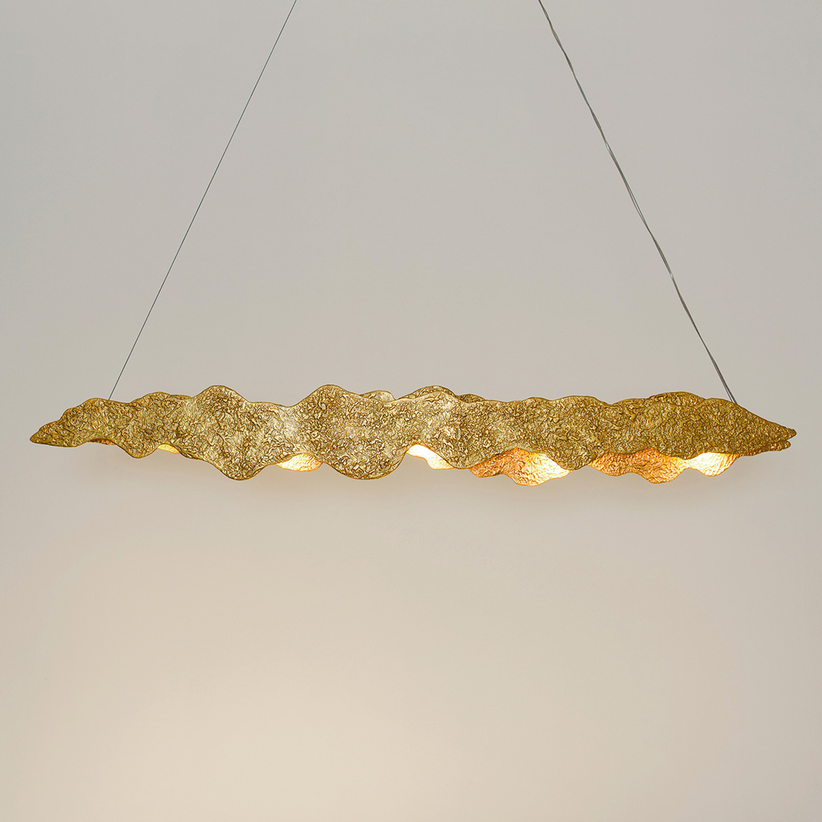 Nuvola - a designer pendant light with LEDs_4512502_1