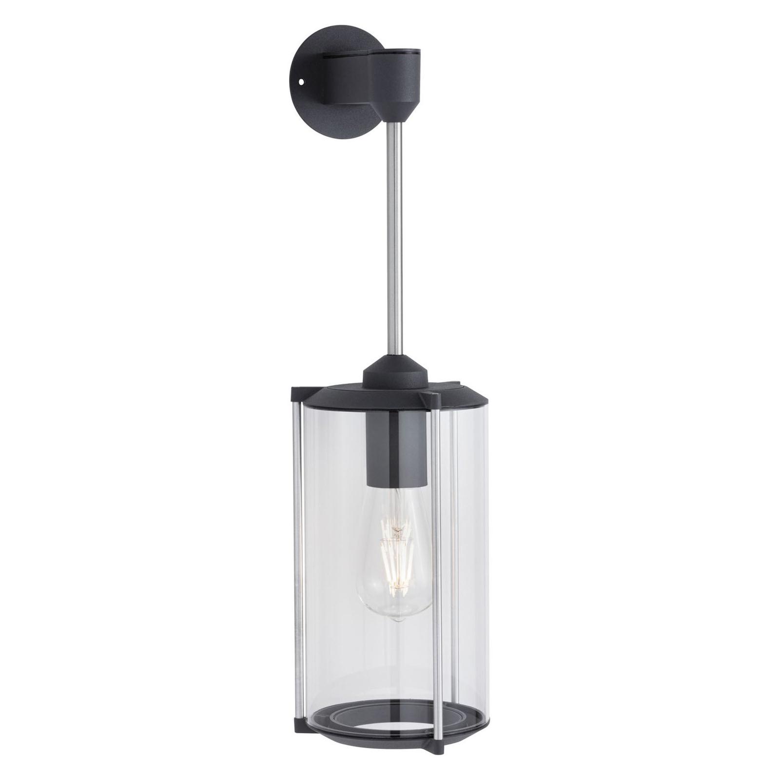Paulmann Klassik buitenwandlamp, hoogte 54 cm