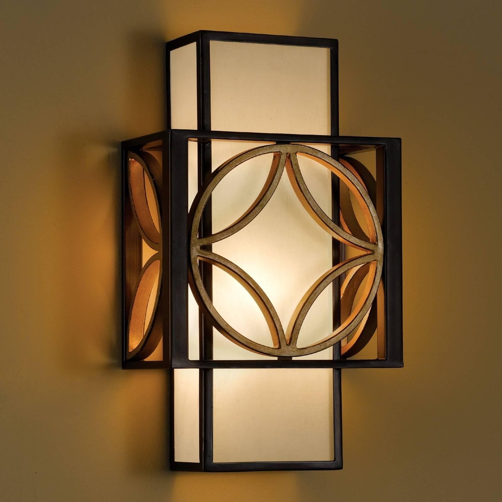 Moderne wandlamp REMY